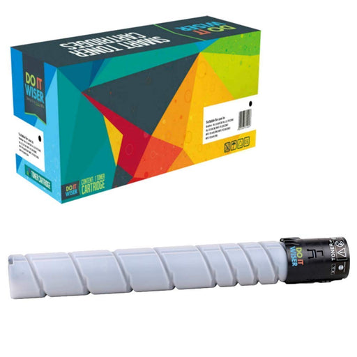 Konica TN512 Toner Black