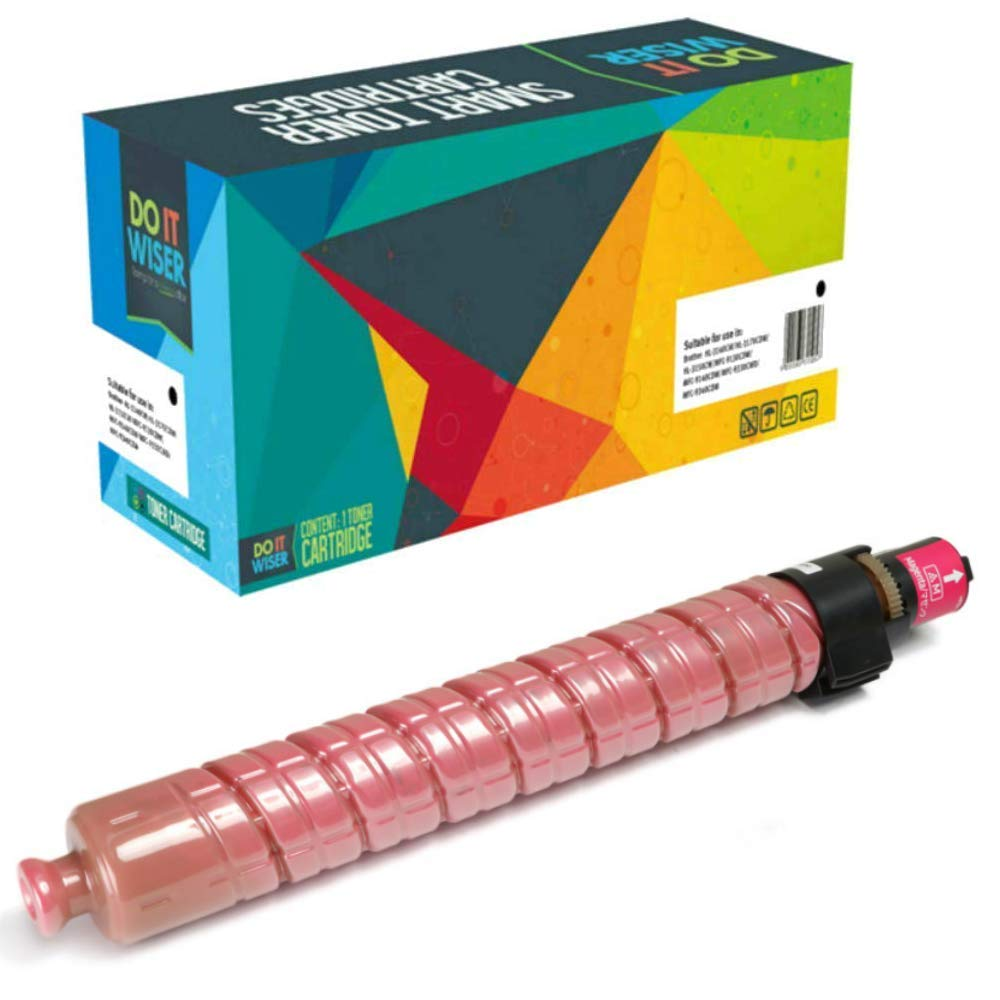 Ricoh Aficio MP C3500 Toner Magenta High Yield