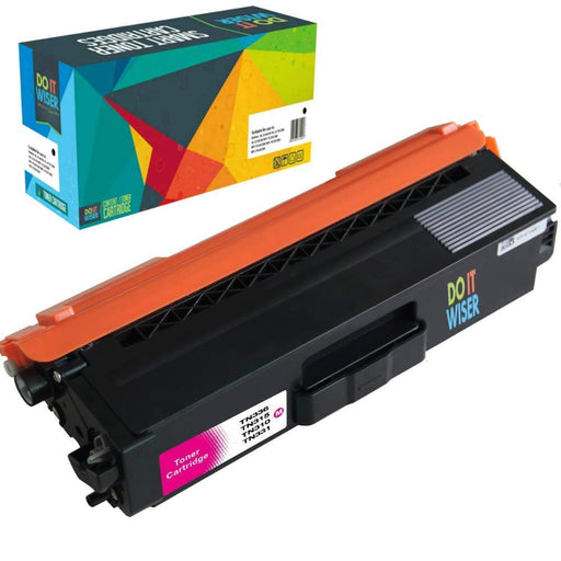 Brother TN336 Toner Magenta High Yield