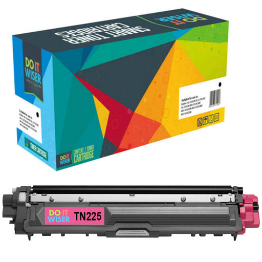 Brother TN221 Toner Magenta High Yield