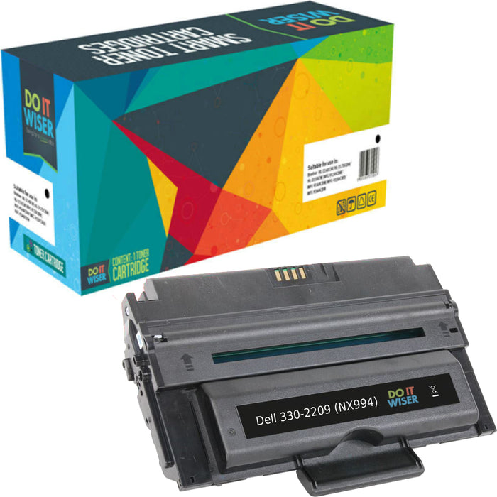 Dell 2355 Toner Black