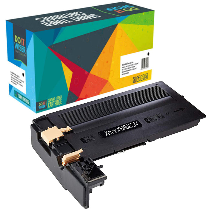 Xerox WorkCentre 4265S Toner Black High Yield