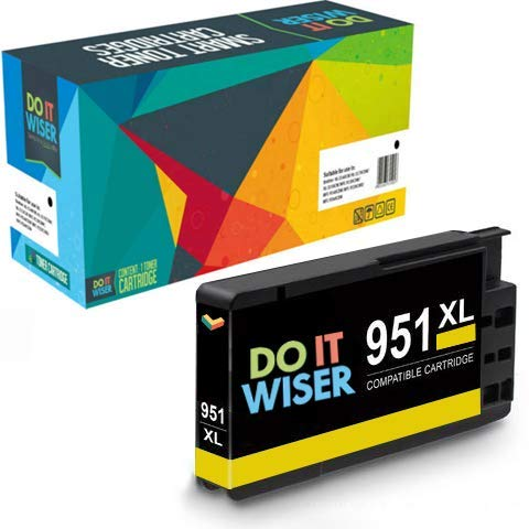 HP OfficeJet Pro 8640 Ink Yellow High Yield
