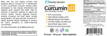 Load image into Gallery viewer, Curcumin LD®, Organic: 60 capsules