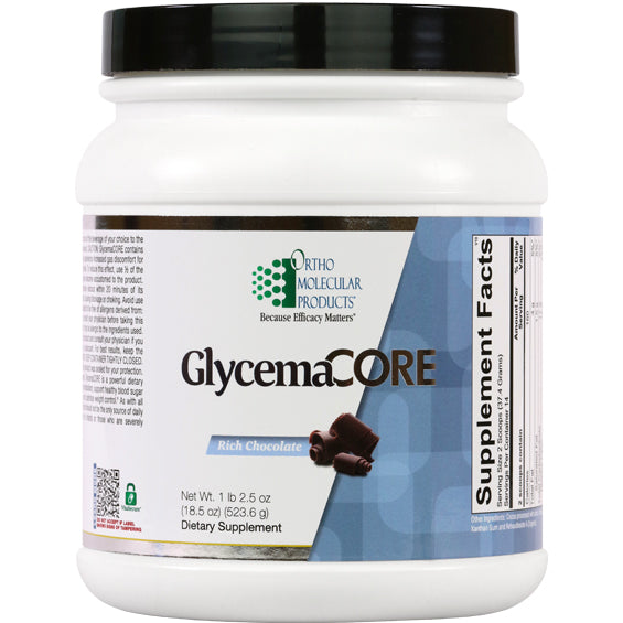 GlycemaCORE Chocolate