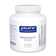 Load image into Gallery viewer, Magnesium (citrate)