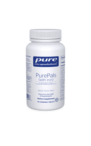 PurePals (with iron) 90 chewable tablets