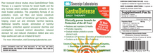 Load image into Gallery viewer, GastroDefense® Daily Therapy - 60 count