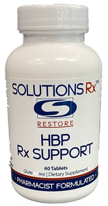 HPB Rx Support