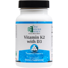 Load image into Gallery viewer, Vitamin K2 with D3