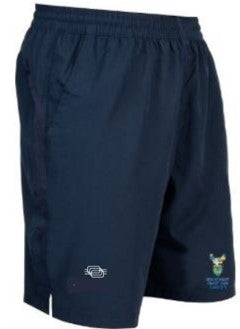 RPCC Training Shorts