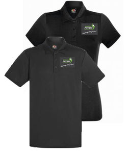 Wimbledon Physio Clinic Performance Polo