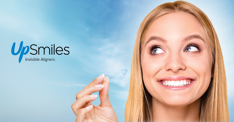 How to Create Your Beautiful Smile with Our Custom-Fit Aligners