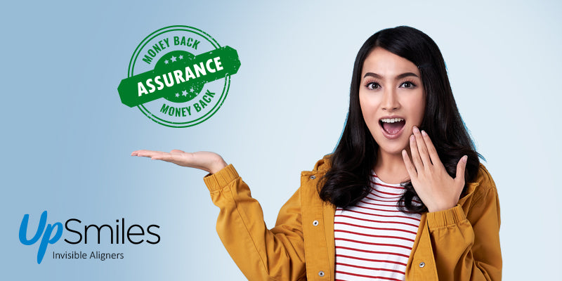 Money-back Assurance