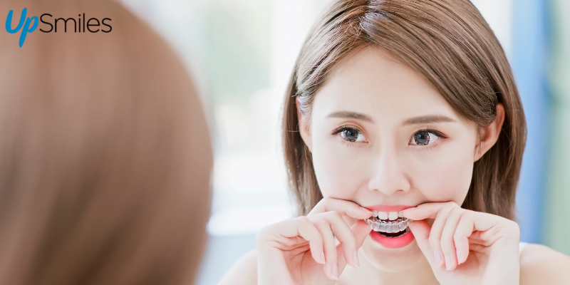 invisible aligners tips