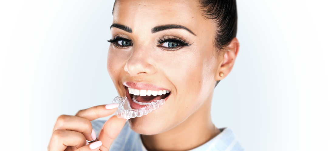 teeth straightening treatment