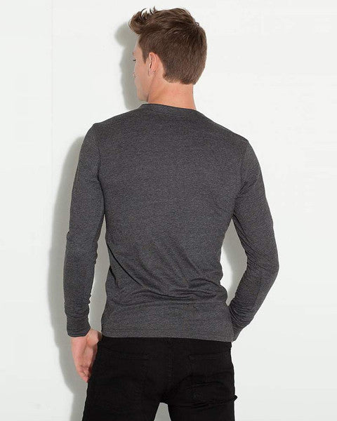 Canvas Long Sleeve