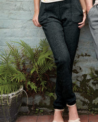 Eco-Fleece Sprinter Pants
