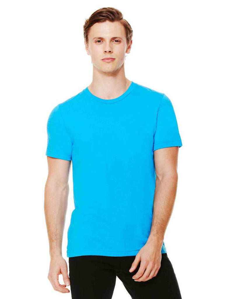 The Poly Cotton Mens Tee