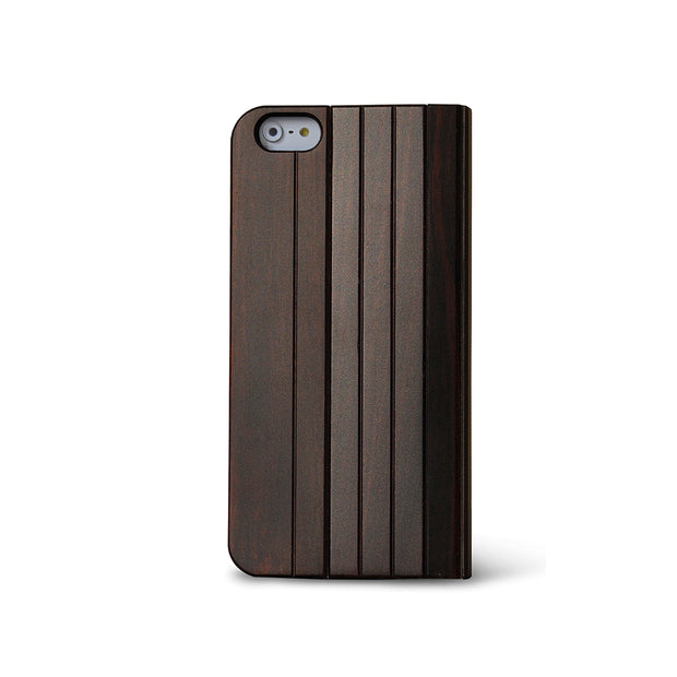 Nara Wood Folio Case for iPhone 6/6s/7/8/SE 2020