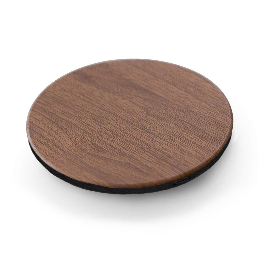 Wood Inspired Wireless Charger