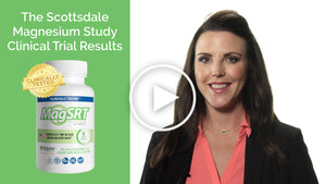 The Scottsdale Magnesium Study Results