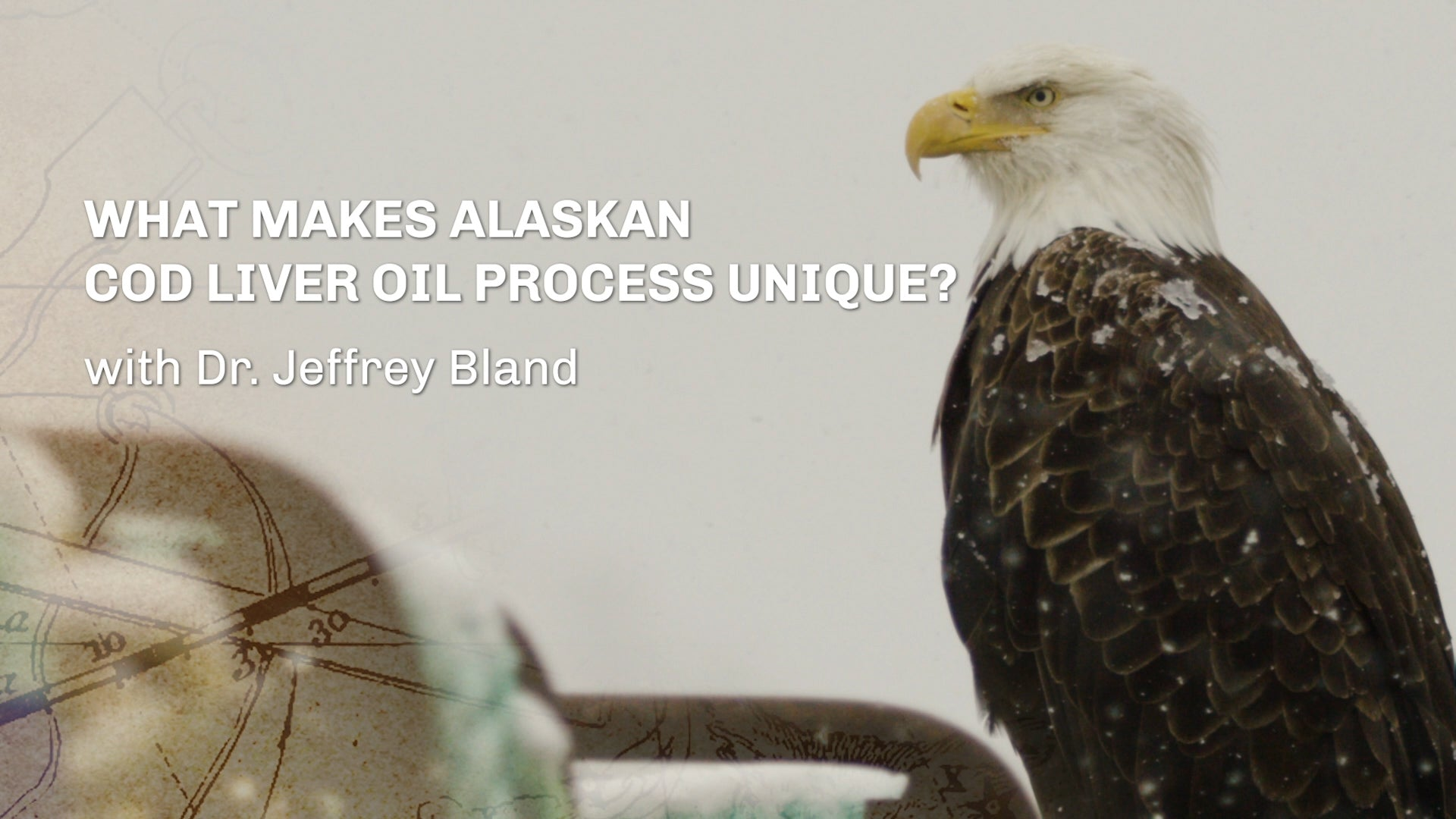 What Makes Alaskan Cod Liver Oil Process Unique? (w/ Dr. Jeffrey Bland)