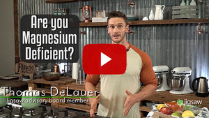 Are You Magnesium Deficient? | #ScienceSaturday