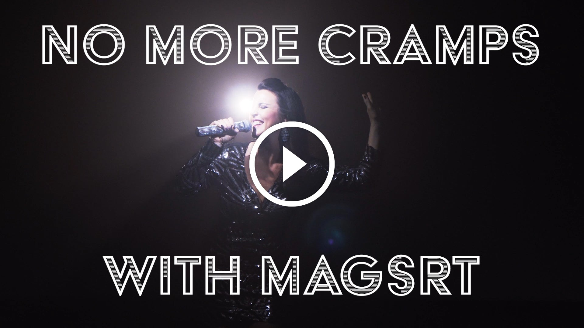 No More Cramps with MagSRT® (Musical Parody) | #FunnyFriday