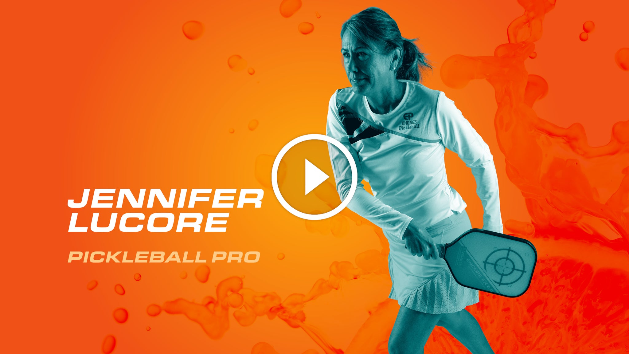 Jennifer Lucore | Jigsaw Pickleball Pro