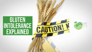 Gluten Intolerance Explained | #ScienceSaturday