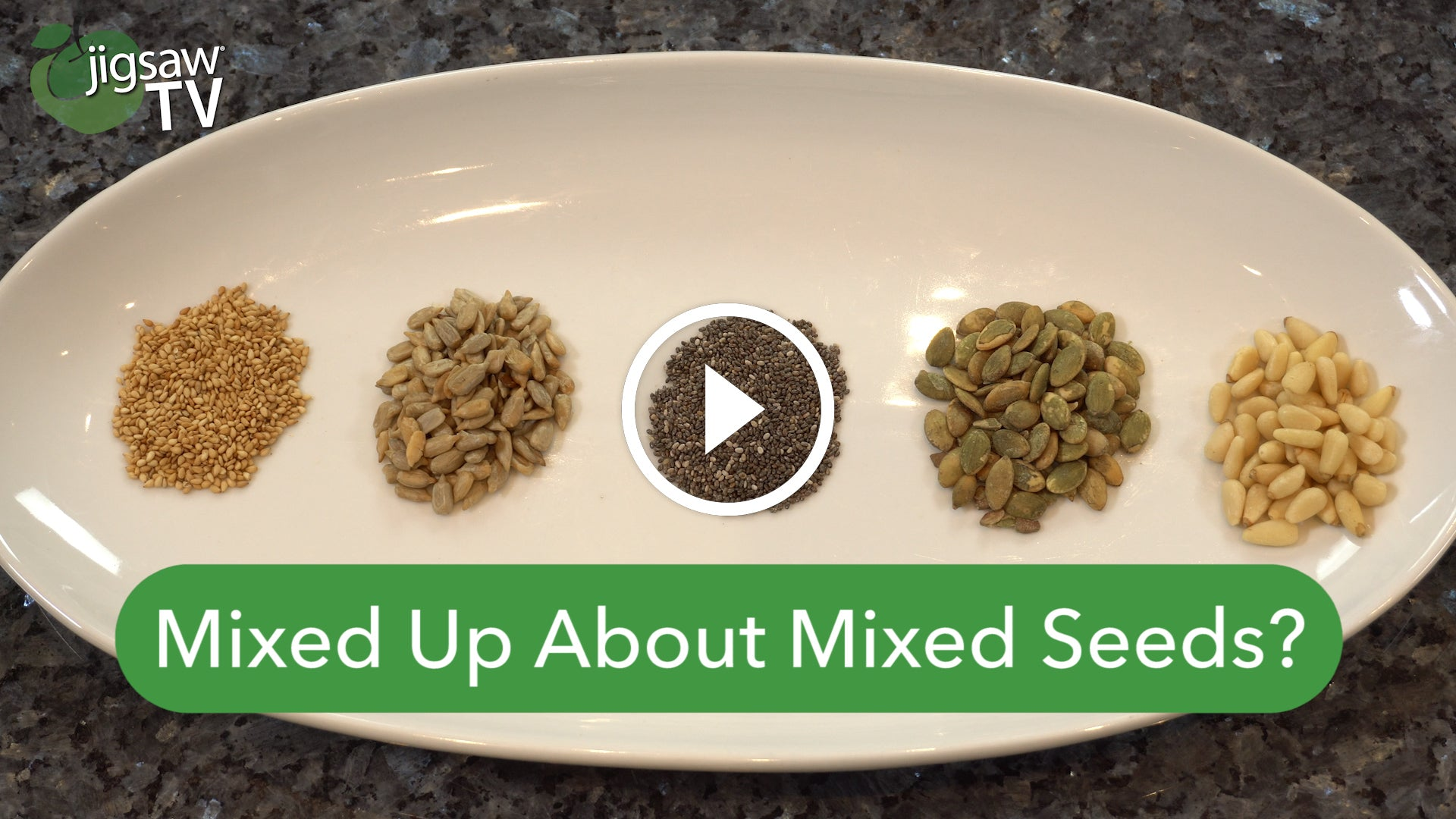 Mixed Up About Mixed Seeds?