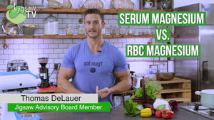 Serum Magnesium VS. RBC Magnesium | #ScienceSaturday
