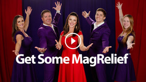 Get Some MagRelief™ (Music Video) | #FunnyFriday
