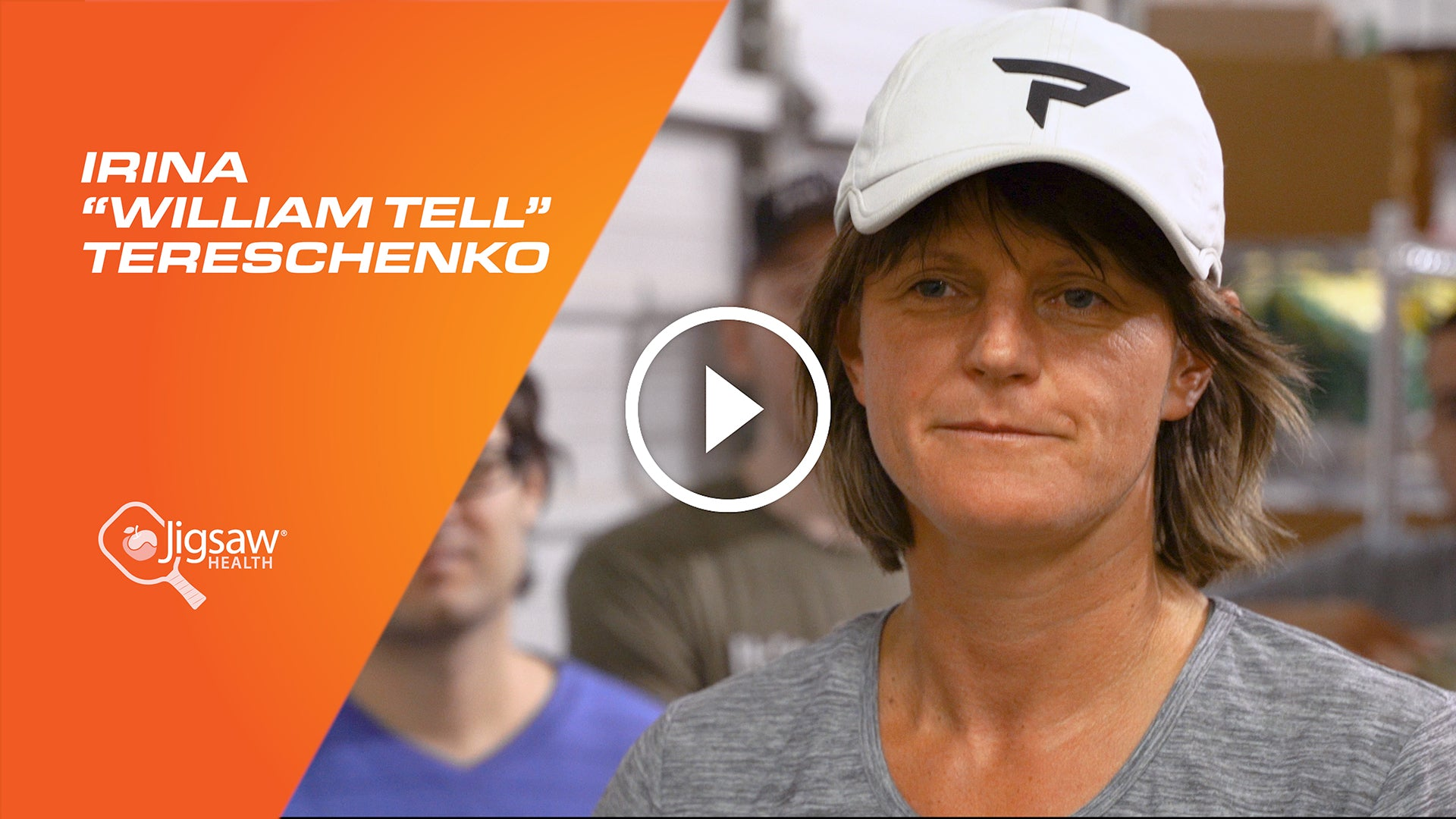 "Irina ""William Tell"" Tereschenko 