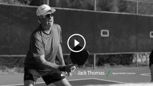 Customer Spotlight: Jack Thomas