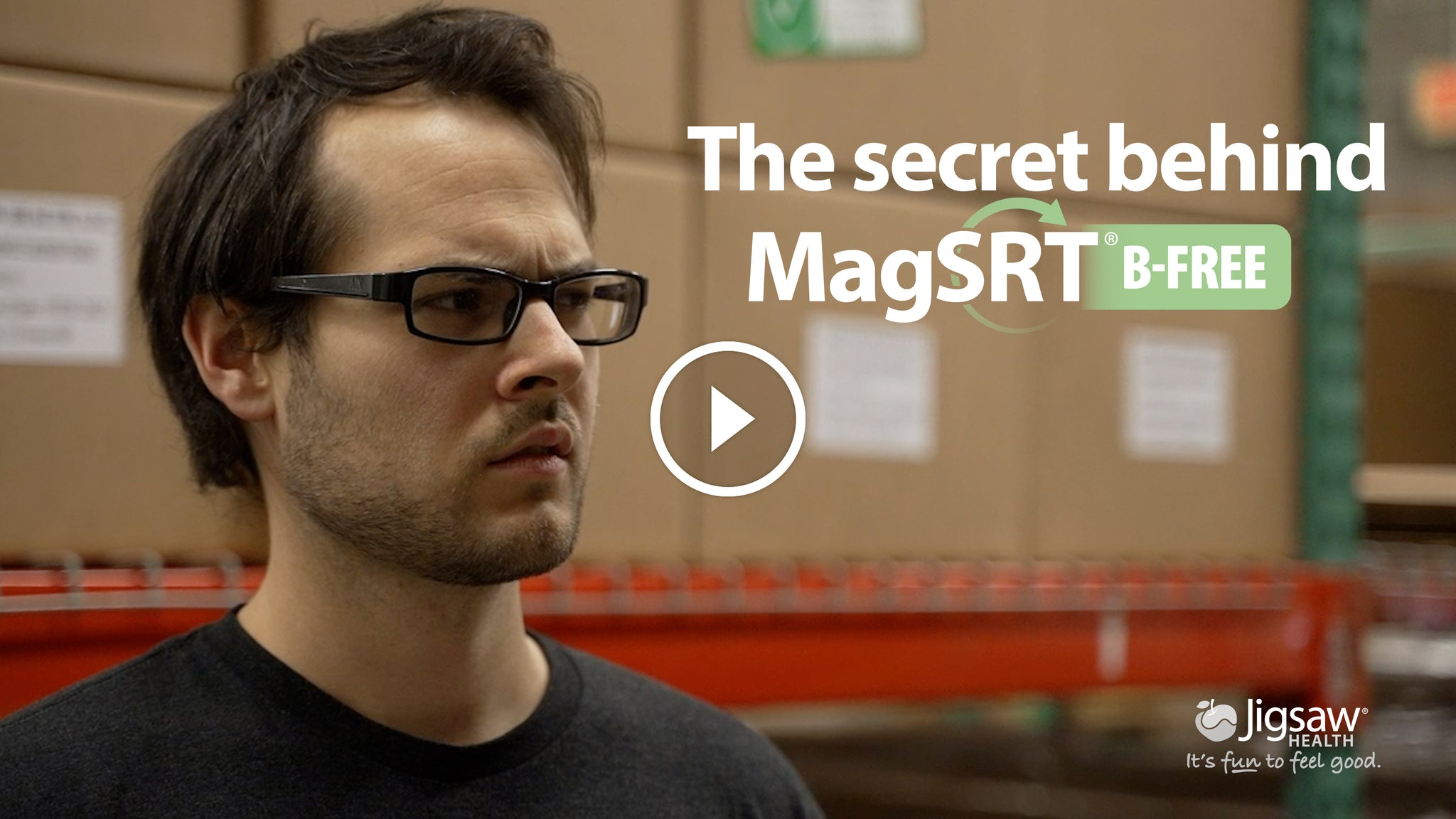The Secret Behind MagSRT® B-Free