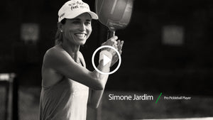 Why Simone Jardim takes Jigsaw Probiotics | Jigsaw Pickleball Pro