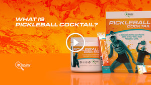 What is Pickleball Cocktail™?