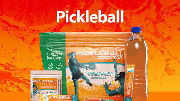 Pickleball favorites