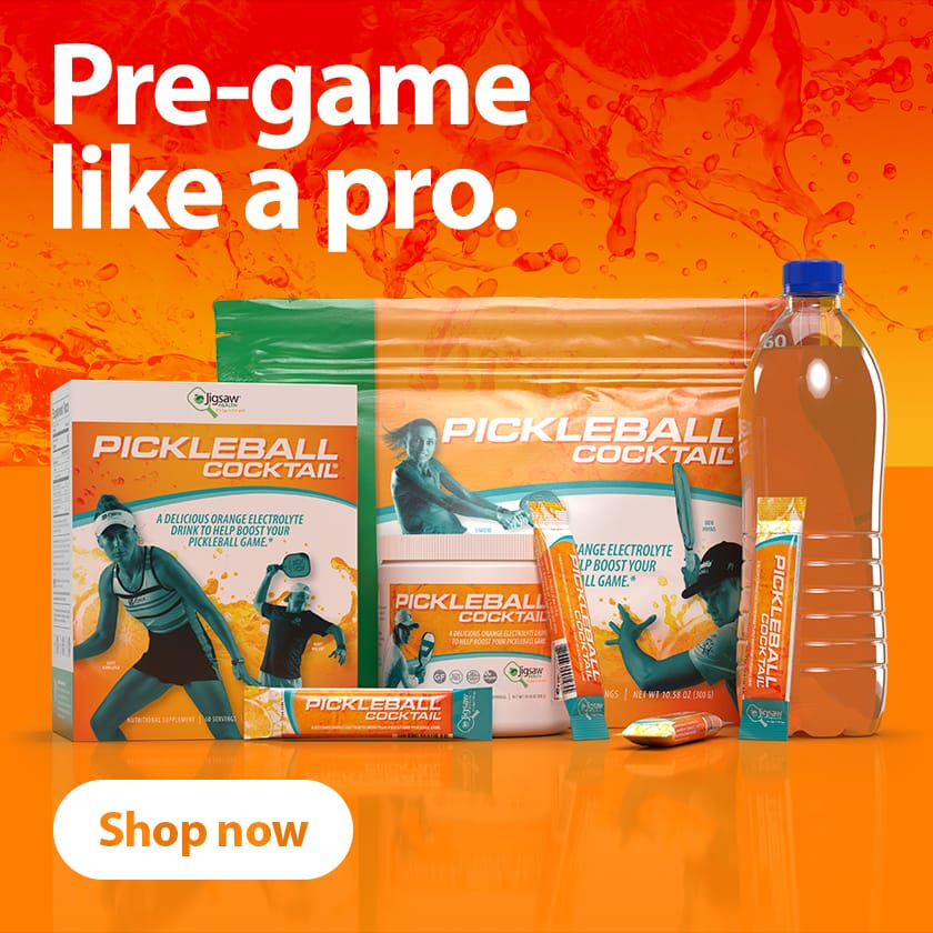 Pickleball Cocktail Products
