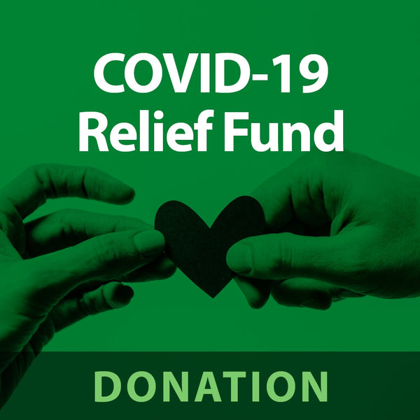 COVID-19 Relief Fund Donation