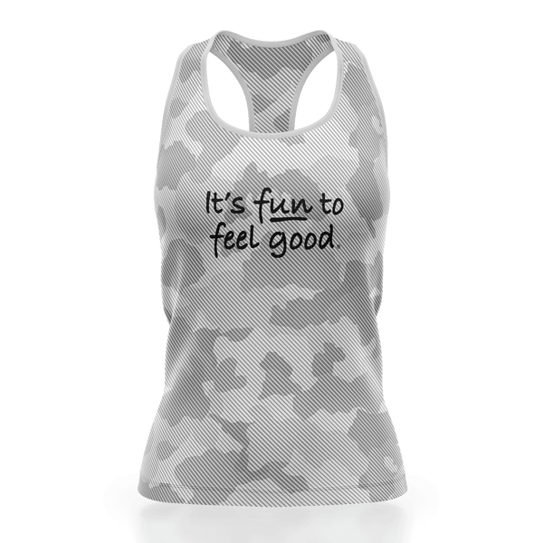 Women's Athletic Tank Top