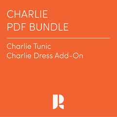 Charlie PDF Bundle