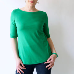 Jade Tee PDF / made by rae sewing patterns