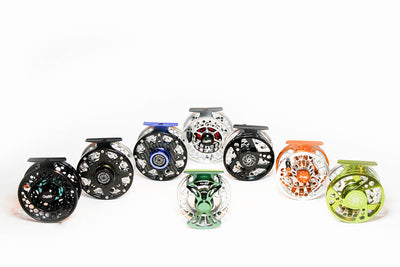 Qualifly Fly Reels