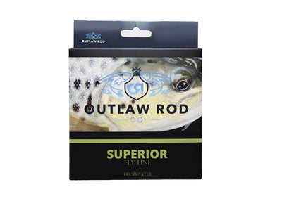Outlaw Fly Line