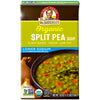 Dr. McDougall's Organic Split Pea Soup Lower Sodium - 18 oz.