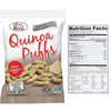 Eat Real White Cheddar Quinoa Puffs Snacks