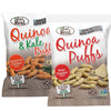 Eat Real Quinoa Puff Snacks Bundle - 2 ct.